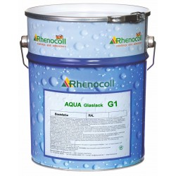 AQUA Glaslack G1 - Basisfarbe C