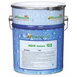 AQUA Glaslack G2 - Basisfarbe C
