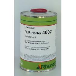 Rhenocoll PUR - Tvrdidlo 4002