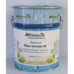 Rhenocoll Wipe Varnish 45, Design Collection 8