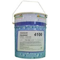 Rhenocoll Aquaseal 4100 Buntlack, odstíny RAL