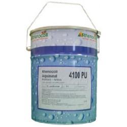 Rhenocoll Aquaseal 4100 PU, bezbarvý