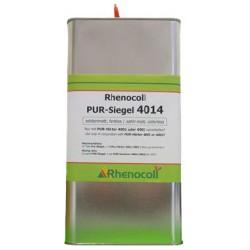 Rhenocoll PUR-Siegel, bezbarvý, hedvábně matný