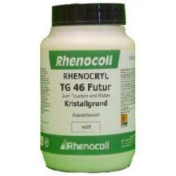 Rhenocryl TG 46 Futur, Kristallgrund