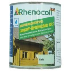 Rhenocryl 88 S, standardní odstíny