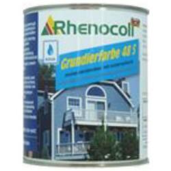 Rhenocryl 48 S, bílá