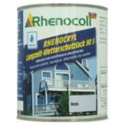 Rhenocryl 90 S, bílá