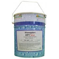 Rhenoplast KP1 Plus, metalické odstíny