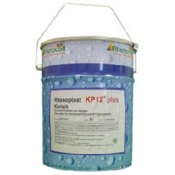 Rhenoplast KP12 Plus, bezbarvý