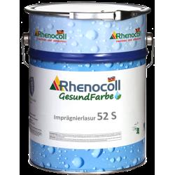 Rhenocoll Imprägnierlasur 52 S, báze C