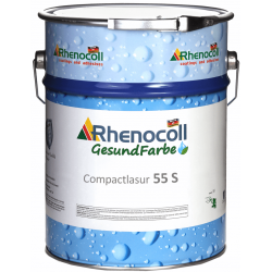 Rhenocoll Compactlasur 55 S, Design Collection 8
