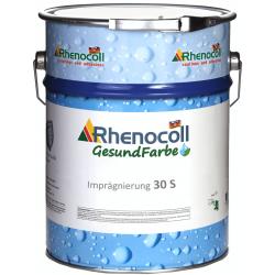 Rhenocoll 30 S impregnace