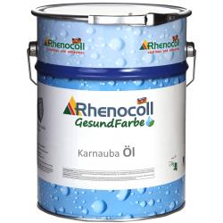 Rhenocoll Karnauba Öl