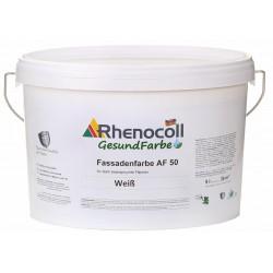 Rhenocoll Fassadenfarbe AF 50, bílá
