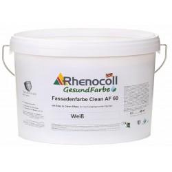 Rhenocoll Fassadenfarbe CLEAN AF 60, bílá