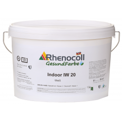 Rhenocoll Indoor IW 20, bílá