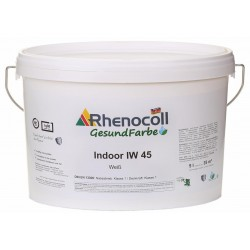 Rhenocoll Indoor IW 45, Color-Mix