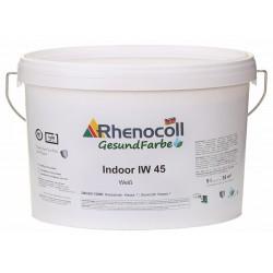 Rhenocoll Indoor IW 45, bílá