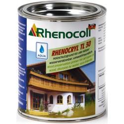 Rhenocryl TL 30 - Impregnace