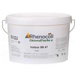 Rhenocoll Indoor IW 47.0, bílá