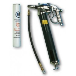 Elektrická mazací pistole AST 744